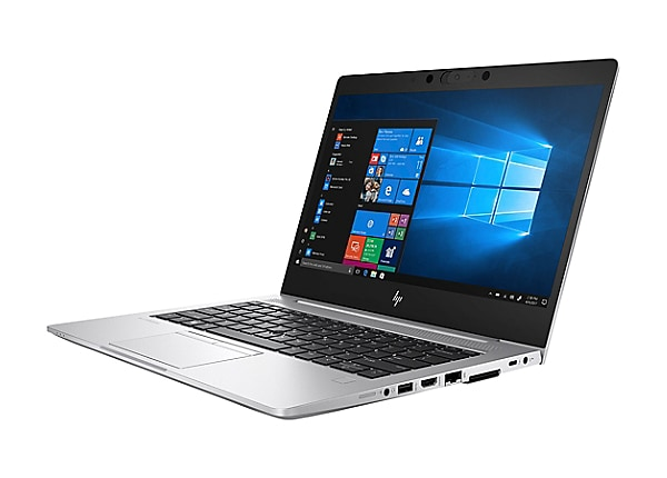 "HP EliteBook 830 G6 - 13.3"" - Core i5 8365U - 16 GB RAM - 512 GB SSD"