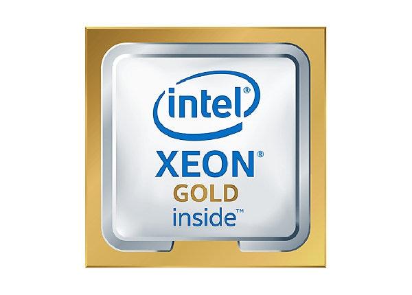 Intel Xeon Gold 6238 / 2.1 GHz processor
