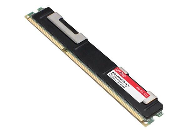 Proline - DDR3 - 4 GB - DIMM 240-pin - registered