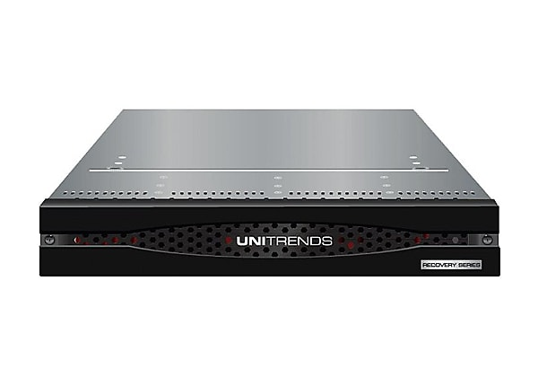 Unitrends All-in-One Recovery Series 8010 1U Backup Appliance