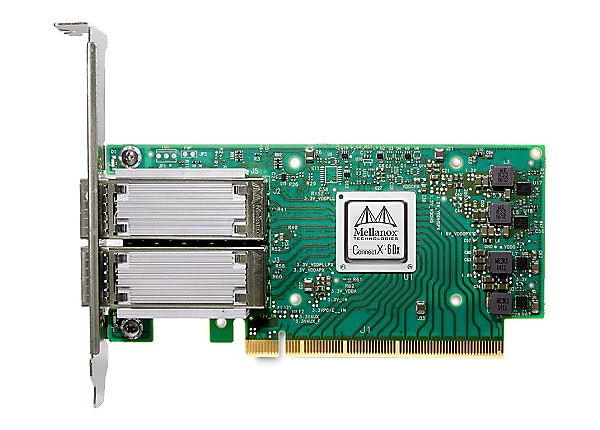 Mellanox ConnectX-6 Dx MT28928A0-NCCF-CE - network adapter