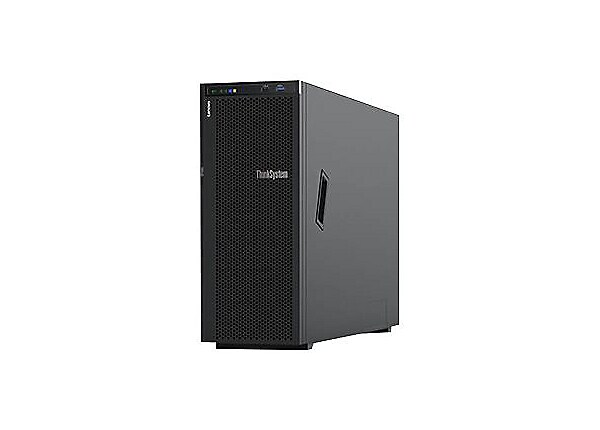 Lenovo ThinkSystem ST550 - tower - Xeon Silver 4208 2.1 GHz - 16 GB