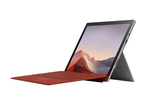 """Microsoft Surface Pro 7 - 12.3"""" - Core i7 1065G7 - 16 GB RAM - 51"""