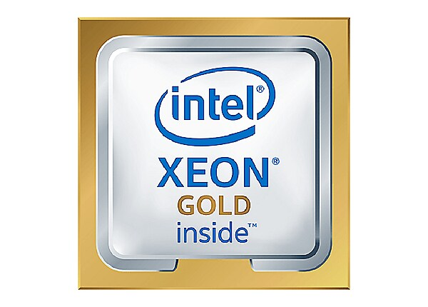 Intel Xeon Gold 6126 / 2.6 GHz processor