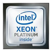 Intel Xeon Platinum 8158 / 3 GHz processor