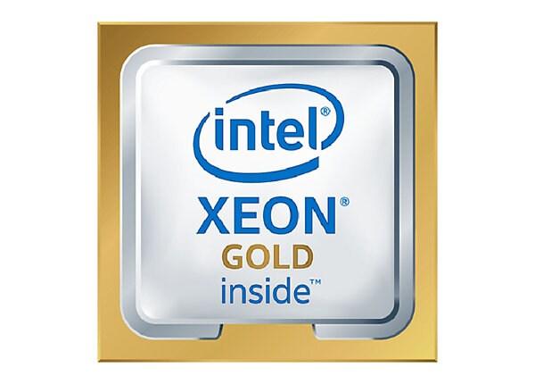 Intel Xeon Gold 6130T / 2.1 GHz processor