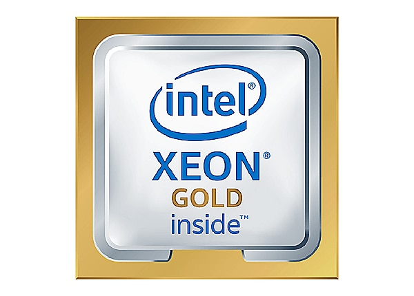 Intel Xeon Gold 6130T / 2.1 GHz processor
