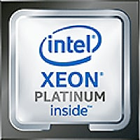Intel Xeon Platinum 8176M / 2.1 GHz processor