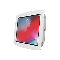 "Compulocks Space iPad 10.2"" Wall Mount Enclosure - enclosure"