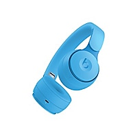 Beats Solo Pro - More Matte Collection - headphones with mic