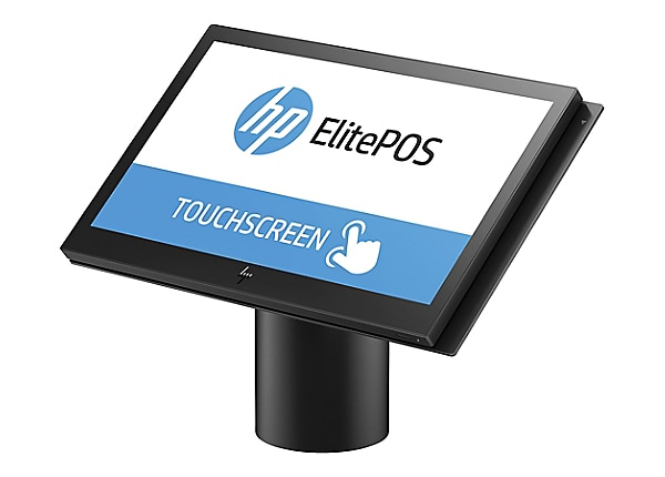 HP ElitePOS G1 Retail System 145 - all-in-one - Core i5 7300U 2.6 GHz - 4 G