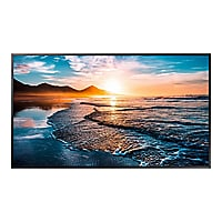 "Samsung QH55R QHR Series - 55"" LED display - 4K"