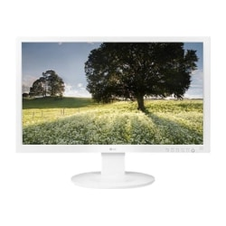 "JACO LG 24MB35V 24"" 1920 x 1080 LED-LCD Monitor - White"