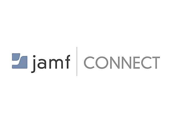 Jamf Connect - subscription license - 1 license