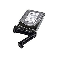 Dell - hybrid hard drive - 300 GB - SAS