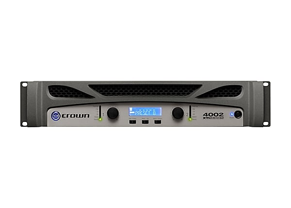 Crown XTi 2 Series XTI 4002 - amplifier