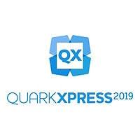 QuarkXPress 2019 - Site License + 1 Year QuarkXPress Advantage - 1 user