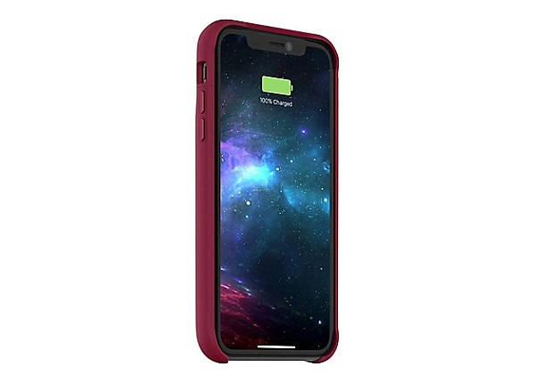 mophie Juice Pack access - battery case - back cover for cell phone