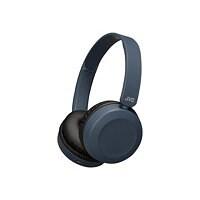 JVC HA-S31BT - headphones with mic