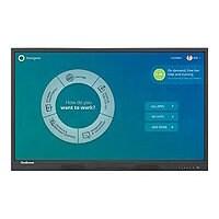 """OneScreen Touchscreen t5-65 65"""" écran LED - 4K"""