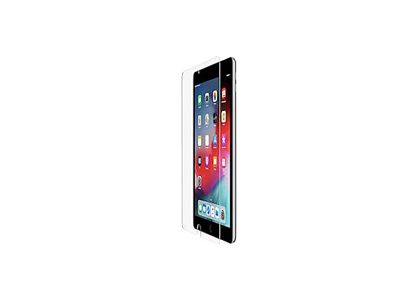 Belkin ScreenForce Tempered Glass - screen protector for tablet