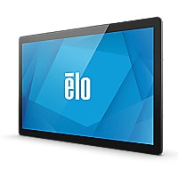 Elo I-Series 2.0 - all-in-one - Core i5 8500T 2.1 GHz - vPro - 8 GB - SSD 1