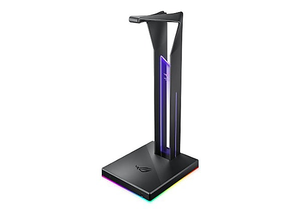 Asus ROG Throne Qi - desktop stand for headset