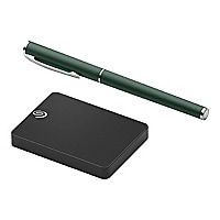 Seagate Expansion STJD500400 - solid state drive - 500 GB - USB 3.0