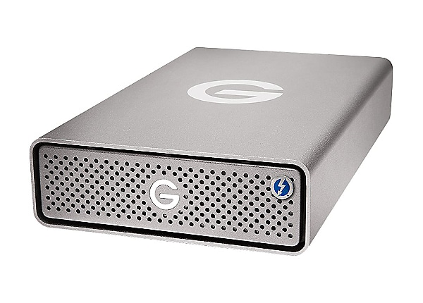 G-Technology G-DRIVE PRO SSD GDRPTB3NB76801DHB - solid state drive - 7.68 T
