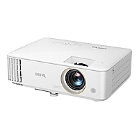 BenQ TH585 - DLP projector - portable - 3D