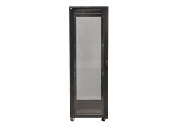 Kendall Howard LINIER 3103 series Server Cabinet rack - 37U