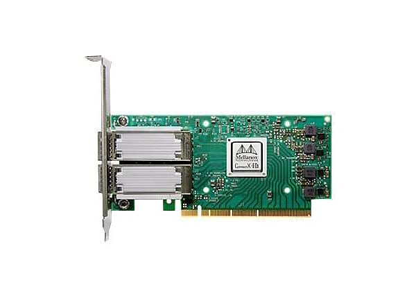 Mellanox ConnectX-6 Dx MCX623106AC-CDAT - Crypto enabled - network adapter