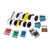 Brady B30 Series 5S Lean Visual Workplace Supply Starter Kit - print ribbon
