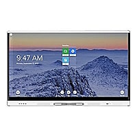 SMART Board MX075-V2 Pro interactive display with iQ SBID-MX275-V2-PW MX Se