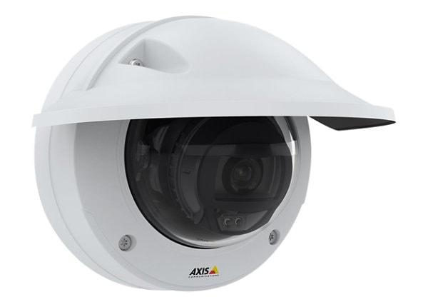AXIS P3245-LVE Network Camera - network surveillance camera - dome
