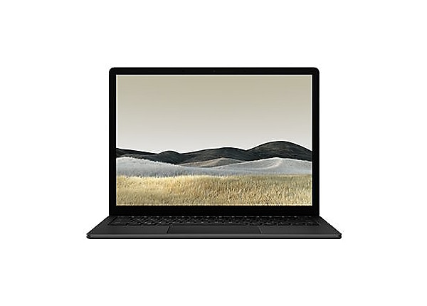"Microsoft Surface Laptop 3 - 13"" - Core i7 1065G7 - 16 GB RAM - 512 GB SSD"