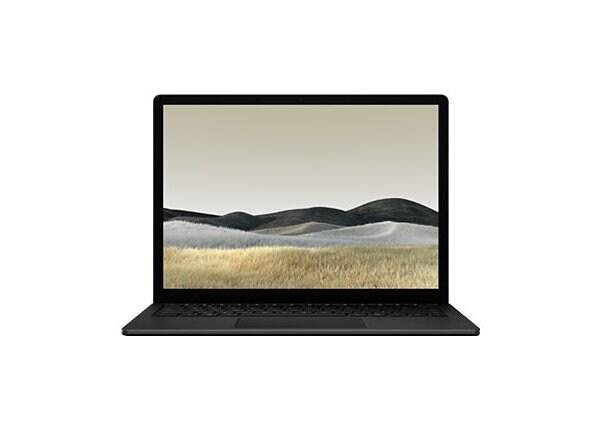 "Microsoft Surface Laptop 3 - 13.5"" - Core i5 1035G7 - 16 GB RAM - 256 GB SS"