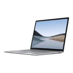 "Microsoft Surface Laptop 3 - 15"" - Core i5 1035G7 - 8 GB RAM - 128 GB SSD -"