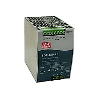 Transition Networks Hardened - alimentation électrique - 480 Watt