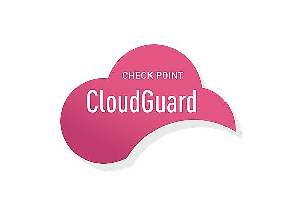 Check Point CloudGuard Connect Network Security as a Service - subscription