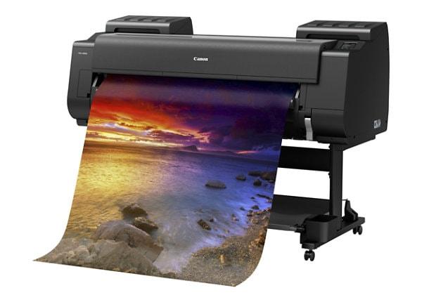 Canon imagePROGRAF PRO-4100S - large-format printer - color - ink-jet