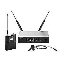 Shure QLX-D Digital Wireless System QLXD14/85-H50 - wireless microphone sys