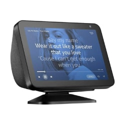 Amazon Echo Show 8 - smart display - wireless