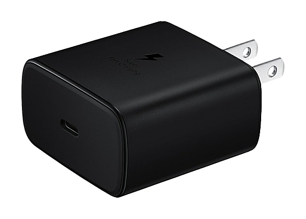 Samsung Fast Charging Wall Charger EP-TA845 power adapter