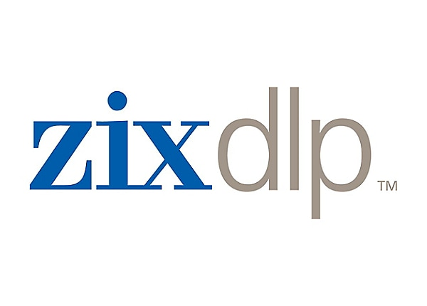 ZixDLP Virtual - subscription license (1 year) - 150-299 users