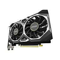 MSI GTX 1650 SUPER VENTUS XS OC - graphics card - GF GTX 1650 SUPER - 4 GB