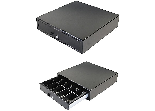 APG Vasario Manual Cash Drawer