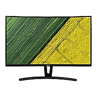 Acer ED273 - LED monitor - curved - Full HD (1080p) - 27""