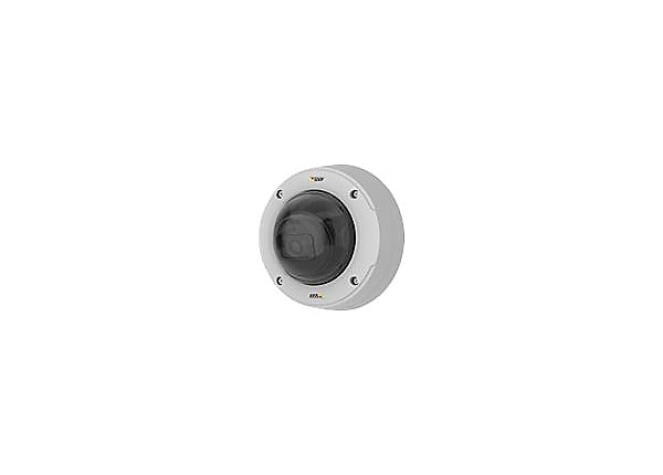 AXIS M3206-LVE - network surveillance camera - dome