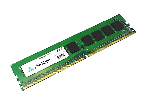 Axiom AX - DDR4 - module - 8 GB - DIMM 288-pin - 2666 MHz / PC4-21300 - unb